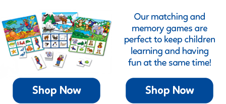 A fun range of educational matching and memory games for children from ages 2 to adult.