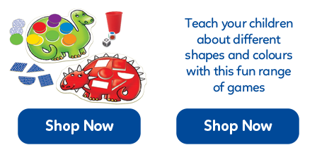 Our shape and colour games will get little ones confident about learning their shapes and colours.