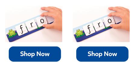 Spelling Made Fun