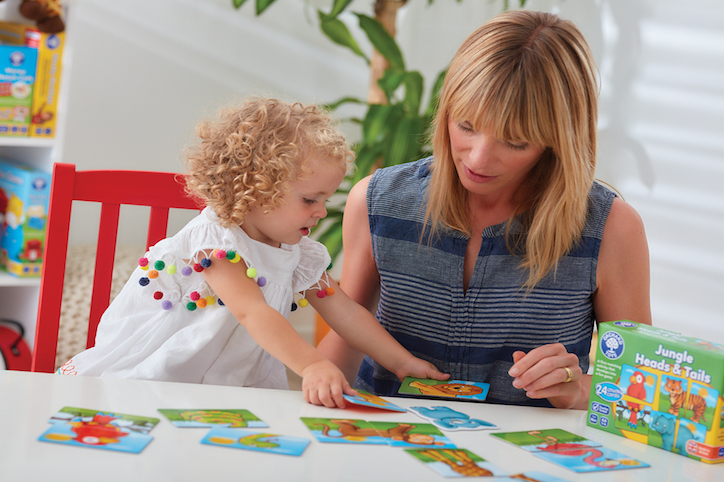 Preschool Games Blog