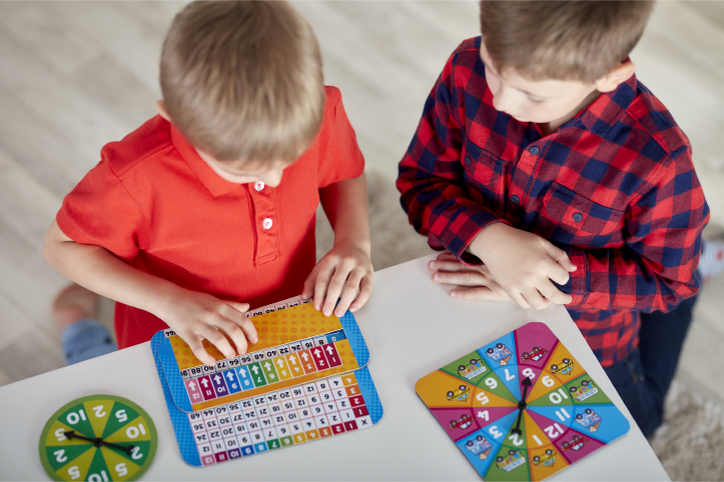 The Benefits of Times Tables Practice