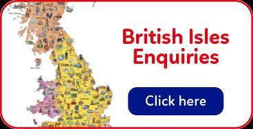 British Isles Enquiries