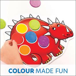 Colour Made Fun 1