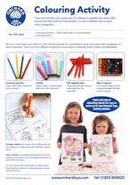 Colouring Activities