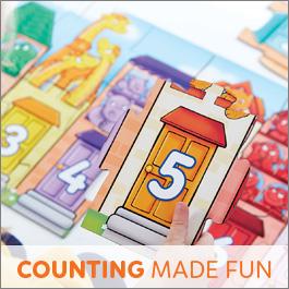 Counting Made Fun 1