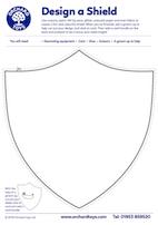 Design A Shield