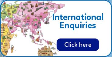 International Enquiries
