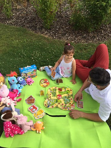 Summer Competition Winner Orchard Toys