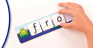 Orchard Toys Language and Literacy Games