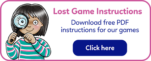 Lost Game Instructions