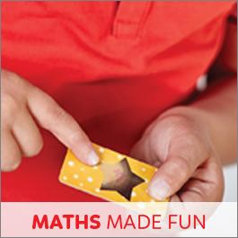 Maths Made Fun 1