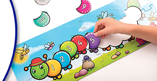 Number and Counting Games