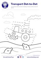 Transport Dot to Dot