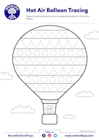 Balloon Tracing