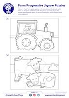 Farmyard Progressive