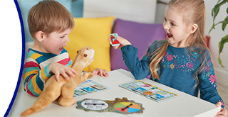 Educational toys for 3 year olds