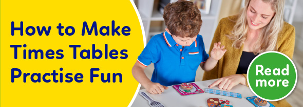 Make Times Tables Practice Fun