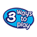 3 Ways to Play