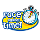 Race against time!