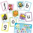 Alphabet Flashcards