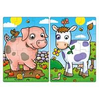 First Farm Friends Jigsaw Puzzles