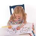 ABC Colouring Book