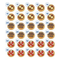 First Times Tables Game Misplaced Pieces