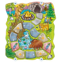 Mammoth Maths Game Misplaced Pieces