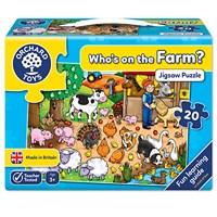 Farmyard Fun Bundle