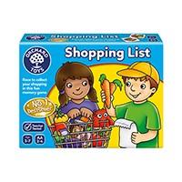Shopping List | Celebrating 25 Years