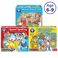 KS2 Home Learning Pack 3   Learn At Home