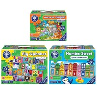 Puzzles Bundle | Christmas Gifts