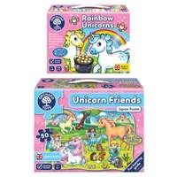 Unicorn Fans Bundle | Christmas Gifts