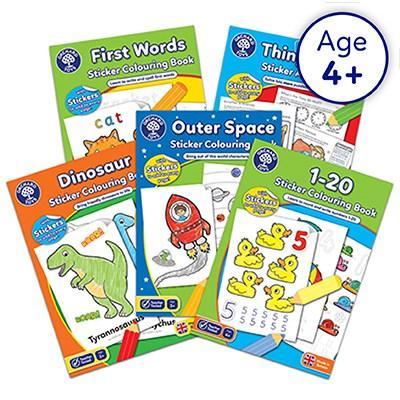 KS1 Home Learning Pack 4