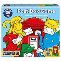 Post Box Game