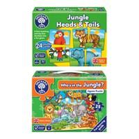 Jungle Friends Bundle