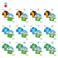 Penalty Shoot Out Mini Game Misplaced Pieces