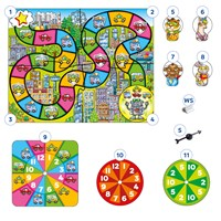 Times Tables Heroes Game Misplaced Pieces