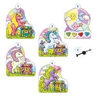 Unicorn Jewels Mini Game Misplaced Pieces