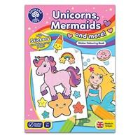 Unicorns, Mermaids and More